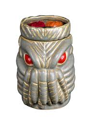 halloween wax warmer amazon com the scent of cthulhu horror style wax warmer