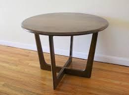 modern night table bedroom modern round nightstand nightstands ciov