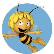 59 best maya the bee printables images on pinterest maya bees