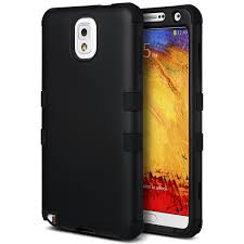 Samsung Galaxy Rugged Hybrid Rubber Shockproof Cover Rugged Armor Case For Samsung