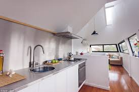 50 Small House With Open by Catherine Foster U0027s Tips For Small Home Living In Australia Daily
