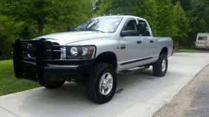 dodge trucks for sale in louisiana 2007 dodge ram 2500 4x4 diesel 6spd truck for sale in baton