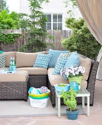 Lumbar Patio Pillows 92 Best Outdoor Pillows Images On Pinterest Lumbar Pillow