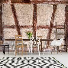 steinwand wohnzimmer baumarkt fototapete steinwand steine 250x175 cm xl vlies tapete moderne