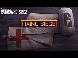siege test fixing siege important program rainbow six siege my