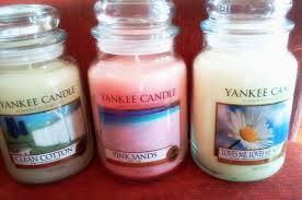 the furey follies yankee candle haul