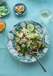 noodle salad recipes sriracha rainbow noodle salad recipe 101 cookbooks