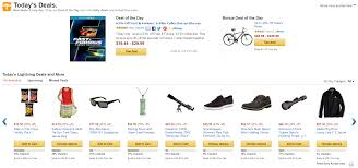 amazon black friday dvd lightning deals what amazon prime day can teach you about customer experience