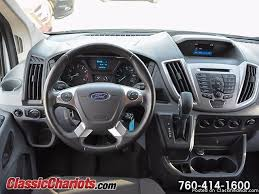 2016 ford transit wagon van in california for sale used cars on