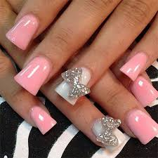 acrylic nails or natural manicure which one is best