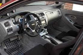 Honda Accord 2003 Interior New Interior Mod Installed Honda Accord Forum V6 Performance