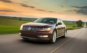 2013 volkswagen passat tdi diesel long term test u2013 review u2013 car