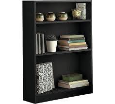 Narrow Black Bookcase Bookcase Narrow Black Wall Shelves Argos Small Bookcase Black