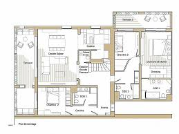 dressing chambre parentale chambre lovely plan chambre parentale avec salle de bain et dressing