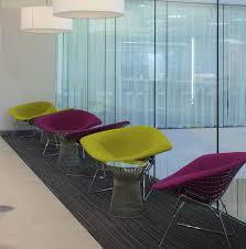 Diamond Armchair Image Gallery Knoll Bertoia Chairs