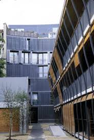 3 suisses si e social housing prototypes rue des suisses