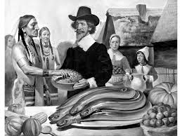 when was thanksgiving 2010 give thanks for eel the new york times