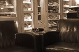 Cigar Lounge Chairs Cigar Lounge The Smoke Stack