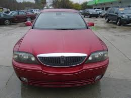 red lincoln ls for sale used cars on buysellsearch