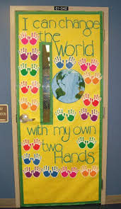 backyards ideas about classroom door decorations