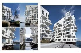Brilliant Apartment Building Design Modern Small Complex With - Apartment building design
