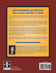 chances are making probability and statistics fun to learn and