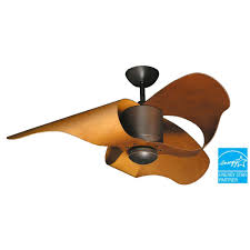 44 outdoor ceiling fan troposair the l a 44 in oil rubbed bronze indoor outdoor ceiling
