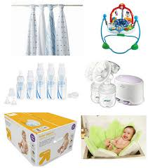 top baby registry top 10 items to put on your target baby registry info