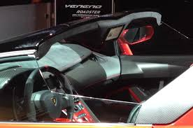 lamborghini veneno roadster lamborghini veneno roadster sports 750 watt monster audio system