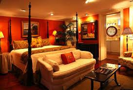 grey and burnt orange bedroom teal brown master decor accessories