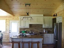 Country Kitchen Ceiling Lights by Small Country Kitchen Traditional With Single Basin Undermount