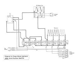 golf cart solenoid wiring diagram for best club car parts 70 on