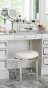Small Bathroom Chairs Vanity Stool Bathroom Stools Chair Bellacor Inside For Exquisite