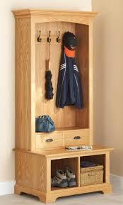 coat rack and shoe bench home decorating interior design bath