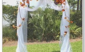 wedding arch ideas for garden gardening flower and vegetables