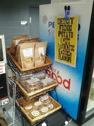 snack basket delivery detroit snack basket office delivery fresh corner cafe