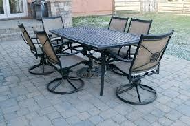 martha stewart patio table furniture martha stewart patio