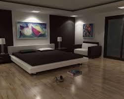 floating bed designs bedroom excotic relaxing bedroom design with dark wood floating