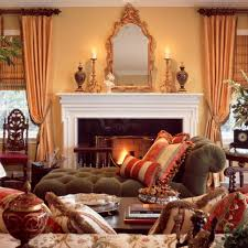 traditional home decor for large house ward log homes