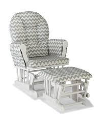 Rocking Chair Cushion Sets Rocker High Customs