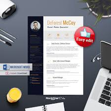 Creative Teacher Resume Templates Resume Template Alderamin Resume Resume Templates