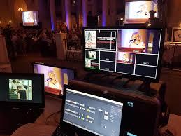 audio visual av installation hd projection high def