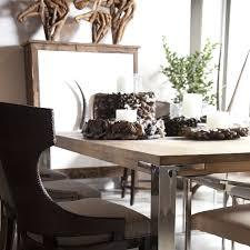 Dining Room Furniture Denver Palecek Brighton Dining Table