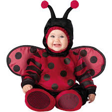 baby u0027s ladybird dress up costume by time to dress up