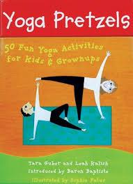 Barefoot Books The Barefoot Book Of Children Yogapretzels W Jpg