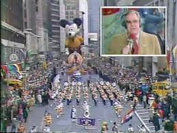 x entertainment doesn t cover the 1980 thanksgiving day parade