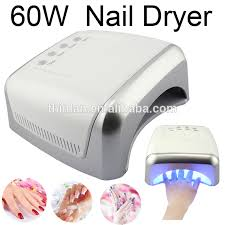 what wattage uv l for gel nails new arrival professional led manicure 60 w 66 watt ccfl only led