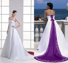 non white wedding dresses non white wedding dresses in avoiding similarities