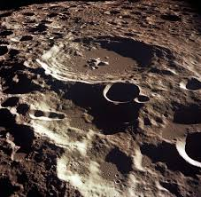 what does the far side of the moon look like