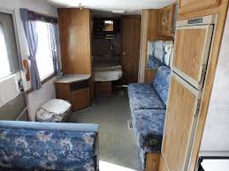 Fleetwood Prowler 5th Wheel Floor Plans by 1995 Fleetwood Prowler 24c Travel Trailer Cincinnati Oh Colerain
